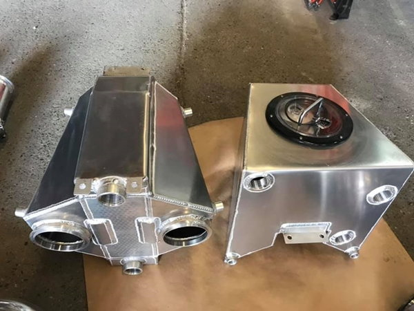 Chiseld IC 3000 Intercooler  for Sale $1,950