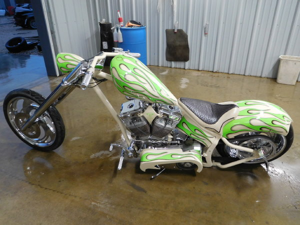 CUSTOM HARLEY!!! $6500 FIRM FOR A FAST SALE!!!  for Sale $6,500
