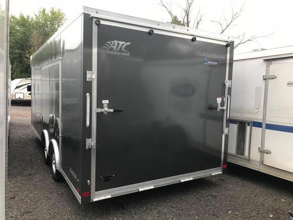 2018 ATC Raven Car Hauler 8.5x20  for Sale $12,490