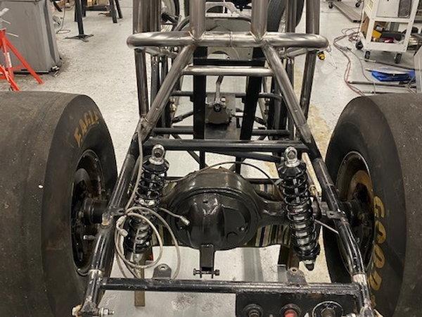 Altered roller