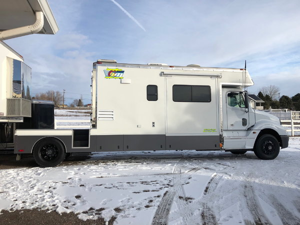 2005 Renegade  for Sale $132,500