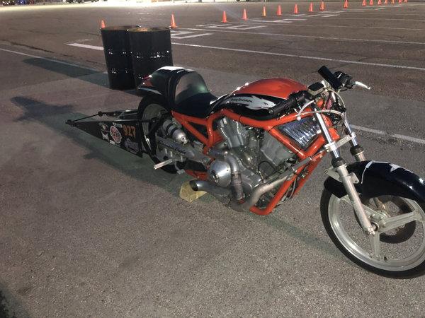 06 Harley destroyer  for Sale $15,000