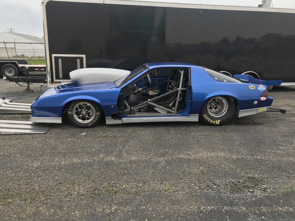 1985 Camaro  for Sale $35,000