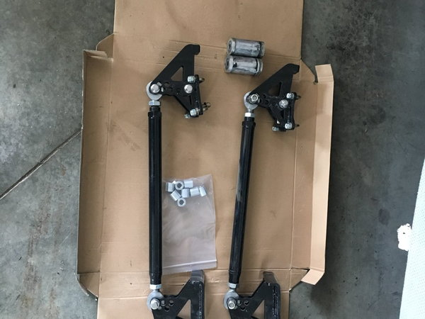 67-69 Camaro Smith Racecraft assassin bars  for Sale $325