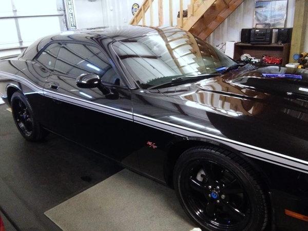 2010 Dodge Challenger  for Sale $20,000