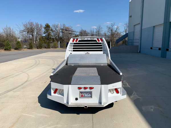 2006 GMC C4500 Regency Conversion Hauler  for Sale $43,000