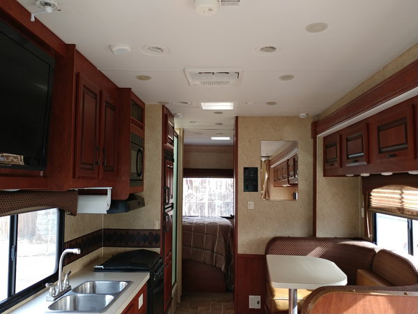 2013 Forest River Forester 3011DS  for Sale $48,989