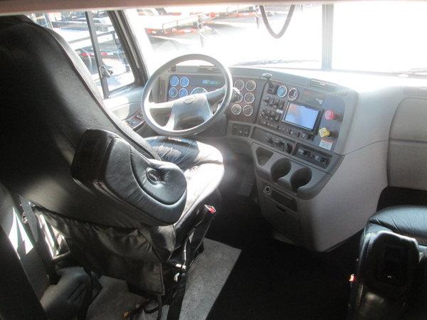 2007 Renegade 3500XM