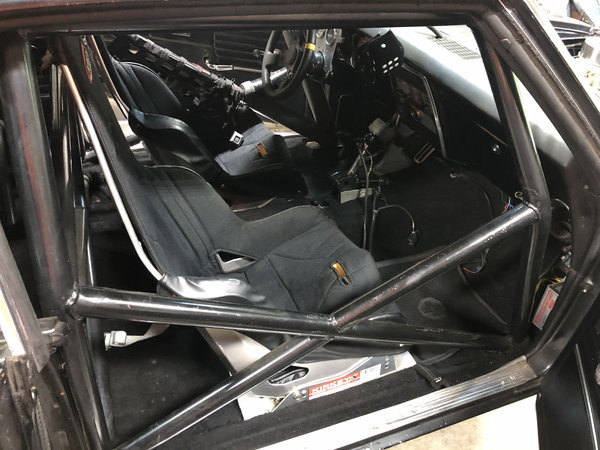 1968 Camaro Modified/ Super stock  for Sale $24,500