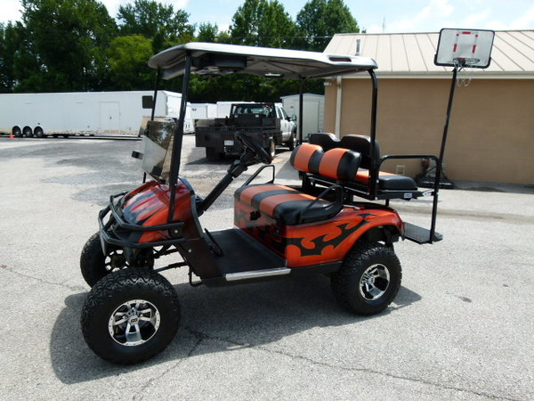 2012 TEXTRON EZGO LOADED CART  for Sale $5,950