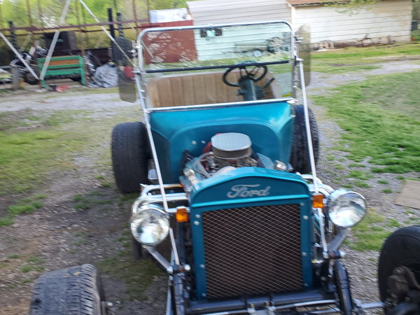 1923 Ford T bucket  for Sale $14,000