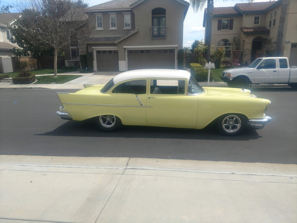 1957 Chevy  for Sale $32,000
