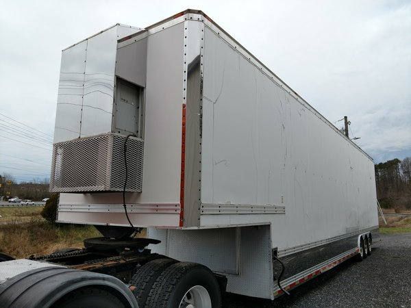 Renegade 3 Car Stacker  for Sale $22,000