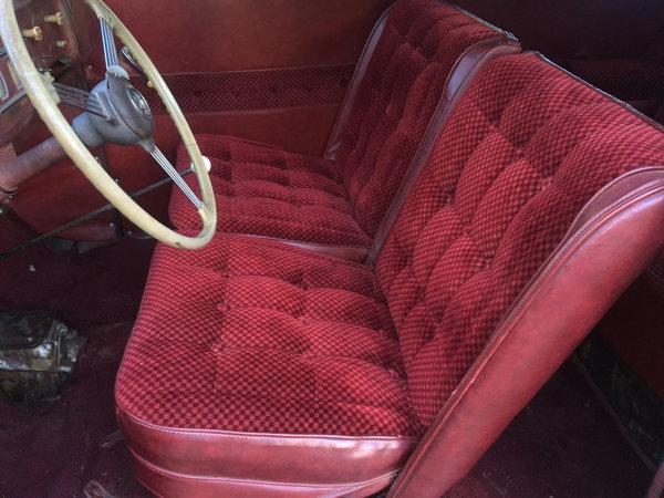 1949 Austin A40  for Sale $10,900