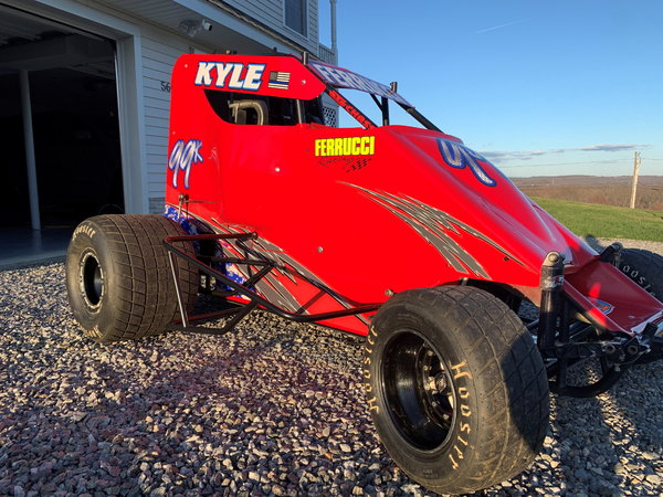 2015 RTS 600 - COMPLETE   for Sale $15,900