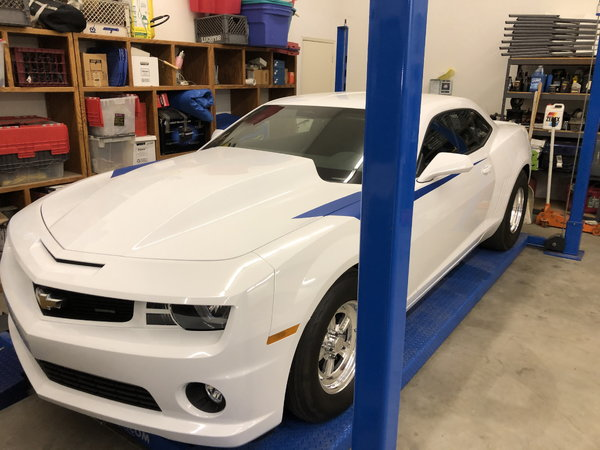2013 427 Copo Camaro  for Sale $119,999
