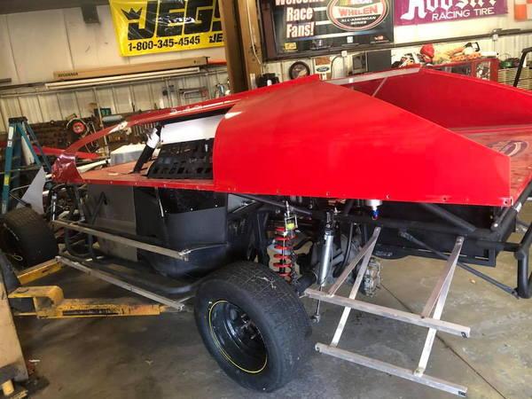 2012 Larry Shaw (B Mod) Race Ready   for Sale $11,000