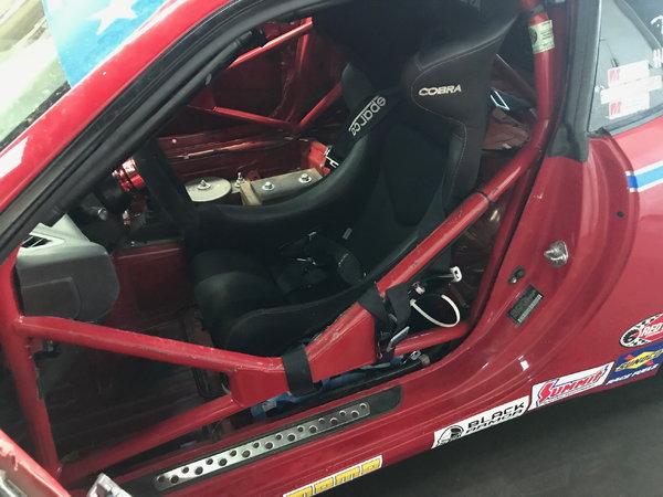 2013 FR-S SCCA T4  for Sale $24,999