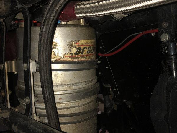 2015 complete car long strut BlackDiamond  for Sale $13,500