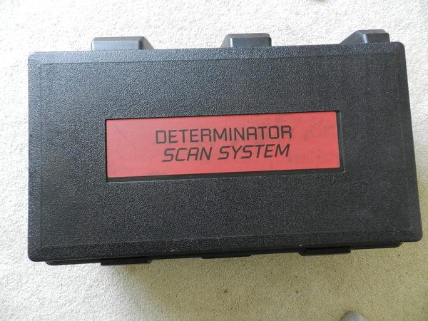 Matco Determinator  for Sale $500