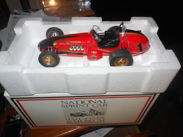 national sprint car  for Sale $80