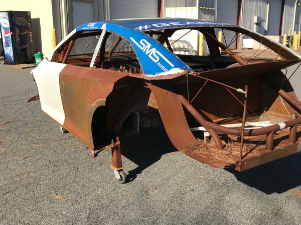 Cup chassis NASCAR  for Sale $500