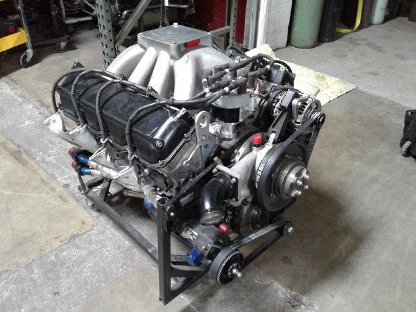 new R07 engines