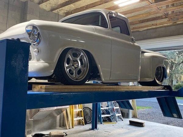 1957 Chevy Pickup