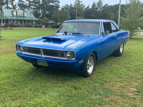 1971 Dodge Dart  for Sale $21,000