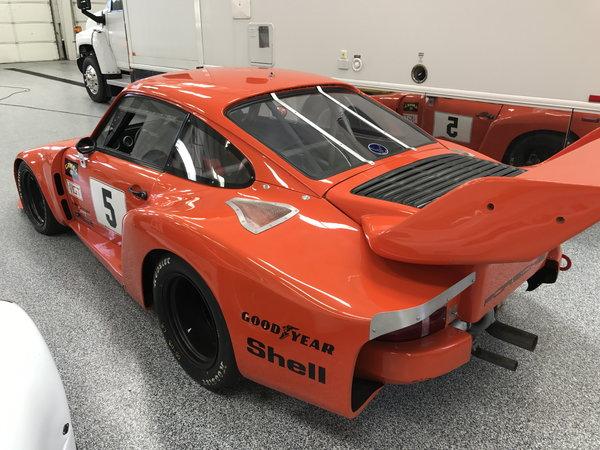 Porsche 935 Race Car  for Sale $99,000