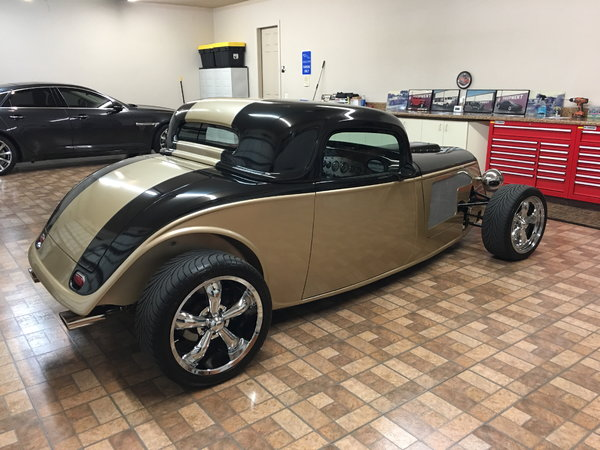 1933 Ford Roadster  for Sale $41,900