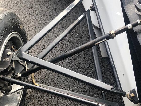 2009 Pro Formula Mazda – Crawford S-Bend   for Sale $38,500