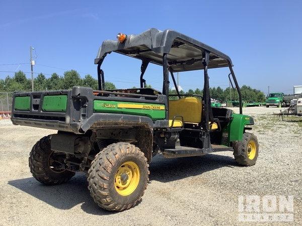 John Deere 855D S4 4x4  for Sale $9,999