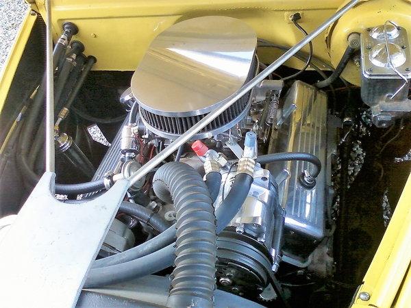 For Sale or Trade 1940 Chevy 4 Door Sedan Street Rod !!!