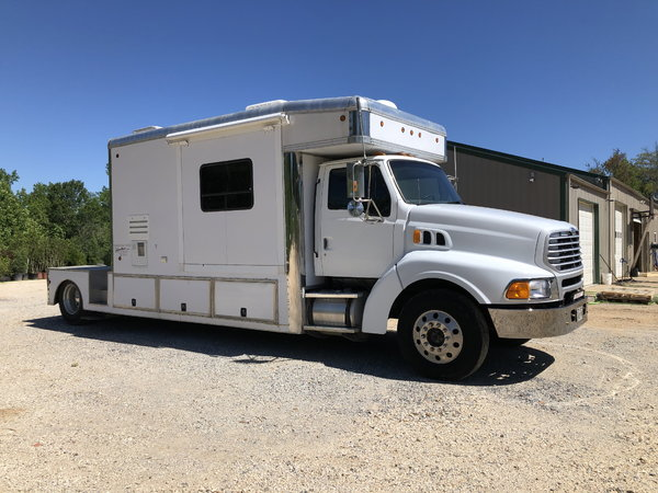 1997 Sterling Toterhome 2003 Conversion  for Sale $50,000
