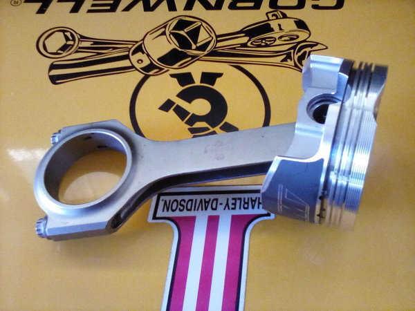 Forged LS / LSX Rotating Assembly / 436ci  for Sale $3,500