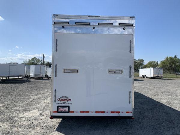32' Cargo Mate R8 Sprintcar