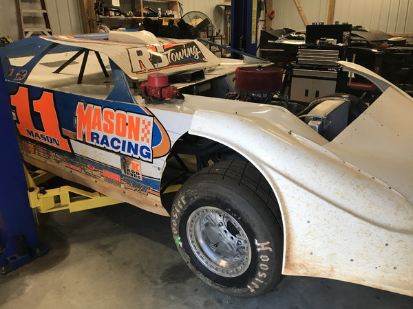 2010 TNT  for Sale $2,650