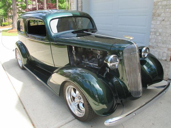 1936 Chevrolet Standard  for Sale $30,000