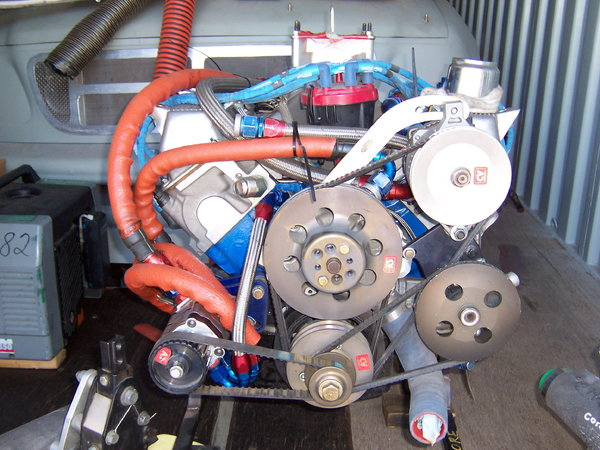 New Nascar Ford Race Engine for sale in Santee, CA, Price: $15,000