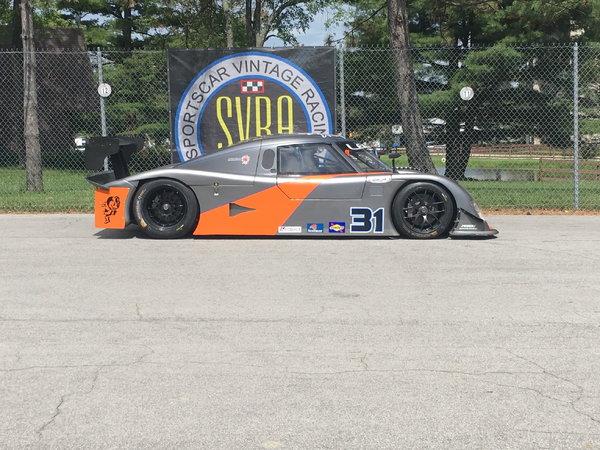 2003 Riley Daytona Prototype chassis #003  for Sale $300,000