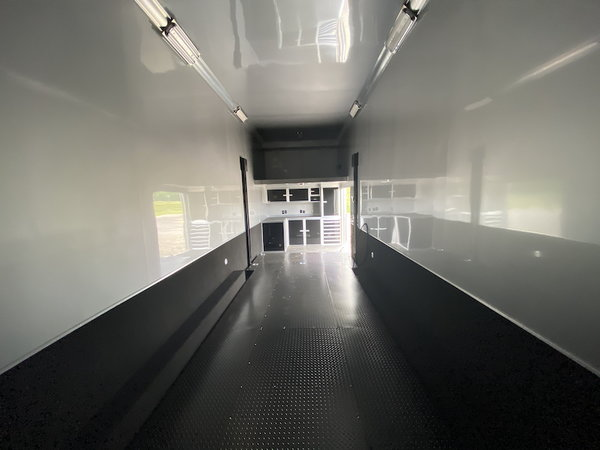 2020 Bravo 32' Stacker Dragster Lift  for Sale $64,900