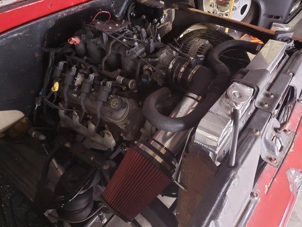 1964 chevy c10 big window