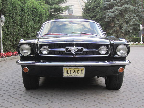 1965 Ford Mustang  for Sale $37,700