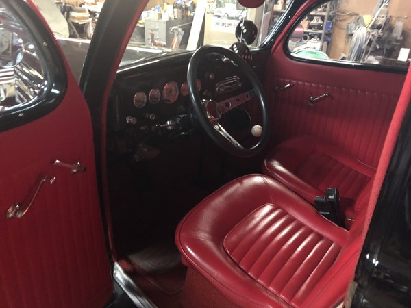 1935 Ford 5 window  for Sale $33,500