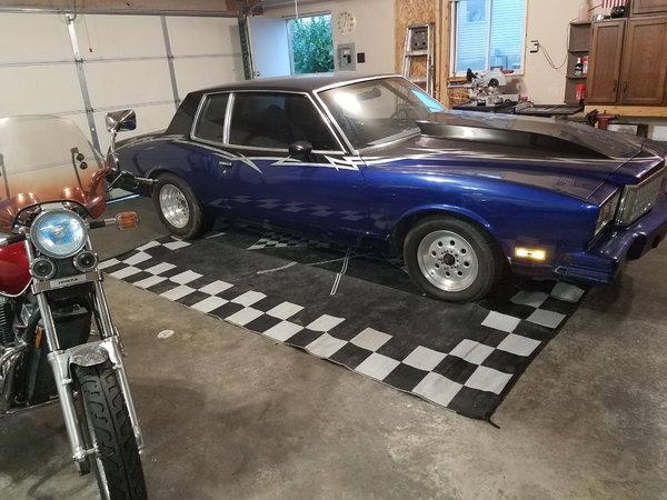 1980 Monte Carlo  for Sale $7,000