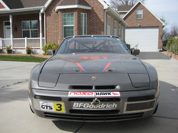 944 Turbo  for Sale $19,999