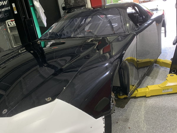 KBM Late Model Stock Roller  for Sale $20,000