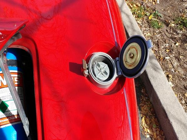 1985 Cobra Replica  for Sale $39,500