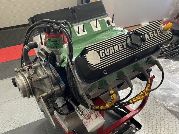 New - Ford Racing 351W Block  for Sale $12,500